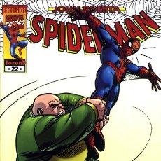 Cómics: SPIDERMAN JOHN ROMITA Nº 22. Lote 35853610