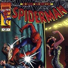 Cómics: SPIDERMAN JOHN ROMITA Nº 21. Lote 35853620