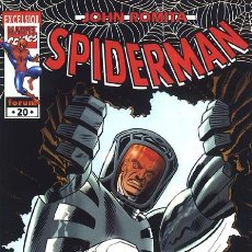 Cómics: SPIDERMAN JOHN ROMITA Nº 20. Lote 35853626