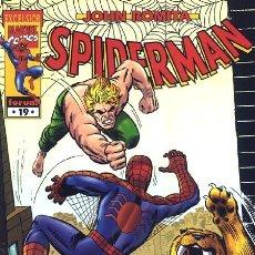 Cómics: SPIDERMAN JOHN ROMITA Nº 19. Lote 35853633