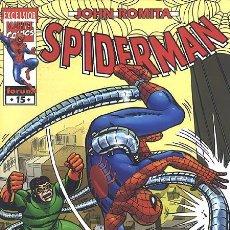 Cómics: SPIDERMAN JOHN ROMITA Nº 15. Lote 35853663