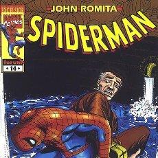 Cómics: SPIDERMAN JOHN ROMITA Nº 14. Lote 35853670