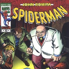 Cómics: SPIDERMAN JOHN ROMITA Nº 13. Lote 35853676