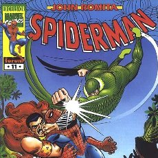 Cómics: SPIDERMAN JOHN ROMITA Nº 11. Lote 35853693