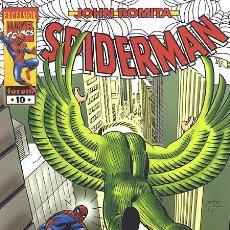Cómics: SPIDERMAN JOHN ROMITA Nº 10. Lote 35853701