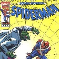 Cómics: SPIDERMAN JOHN ROMITA Nº 7. Lote 35853733