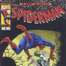 Cómics: SPIDERMAN JOHN ROMITA Nº 6. Lote 35853741
