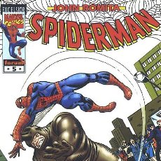 Cómics: SPIDERMAN JOHN ROMITA Nº 5. Lote 35853751