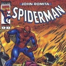Cómics: SPIDERMAN JOHN ROMITA Nº 2. Lote 49671092