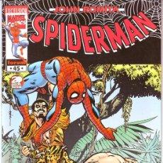 Cómics: SPIDERMAN JOHN ROMITA Nº 45. Lote 35854021