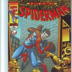 Cómics: SPIDERMAN JOHN ROMITA Nº 46. Lote 35854045