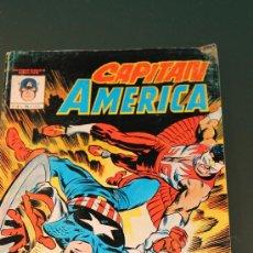Cómics: CAPITAN AMERICA NUMERO 4 DE EDITORIAL VERTICE MUNDI COMICS. Lote 35940950