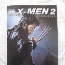Cómics: MARVEL / X-MEN 2: LA PELÍCULA, PRECUELAS: LOBEZNO FORUM 2003 - TOMO DE 96 PÁGINAS - NUEVO. Lote 35950656