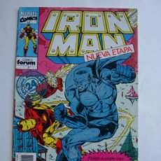 Comics: IRON MAN VOL.2 Nº 2 - FORUM (MARVEL). Lote 35972694