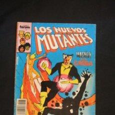 Cómics: LOS NUEVOS MUTANTES - Nº 37 - FORUM - . Lote 35992462
