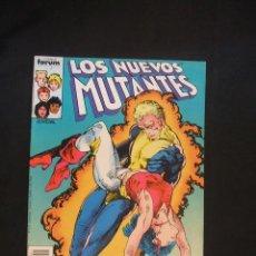 Cómics: LOS NUEVOS MUTANTES - Nº 41 - FORUM - . Lote 35992483