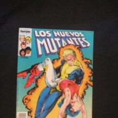 Cómics: LOS NUEVOS MUTANTES - Nº 41 - FORUM - . Lote 35992496