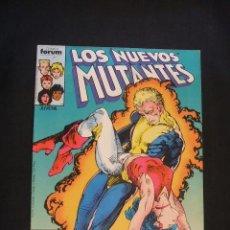 Cómics: LOS NUEVOS MUTANTES - Nº 41 - FORUM - . Lote 35992504