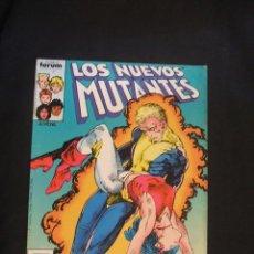 Cómics: LOS NUEVOS MUTANTES - Nº 41 - FORUM - . Lote 35992513