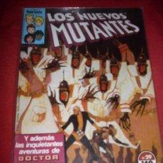 Fumetti: LOS NUEVOS MUTANTES NUMERO 29 BUEN ESTADO REF.14. Lote 36004023