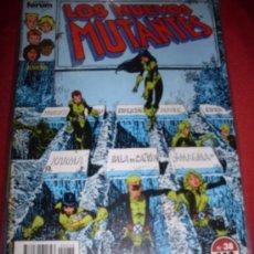 Fumetti: LOS NUEVOS MUTANTES NUMERO 38 BUEN ESTADO REF.14. Lote 36004037