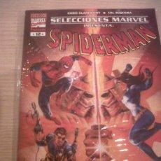 Cómics: SELECCIONES MARVEL PRESENTA: SPIDERMAN MASACRE EN LA DÉCIMA AVENIDA (FORUM, 2000). Lote 36005557