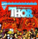 Cómics: BIBLIOTECA MARVEL: THOR # 2 (FORUM,2001) - JACK KIRBY. Lote 36050259
