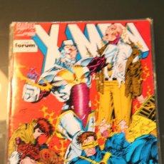 Cómics: X MEN 12 VOLUMEN 1 FORUM MARVEL. Lote 36225408