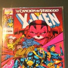Cómics: X MEN 14 VOLUMEN 1 FORUM MARVEL. Lote 36225523