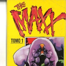 Cómics: THE MAXX. TOMO 1.. Lote 36298937