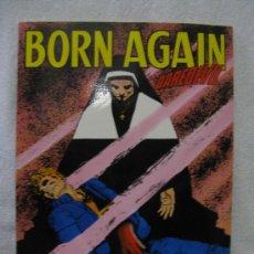 Cómics: BORN AGAIN FORUN-MARVEL. Lote 36320385
