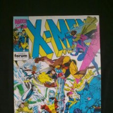 Cómics: X-MEN Nº 3. FORUM. MARVEL CÓMICS. PATRULLA X. Lote 36380435