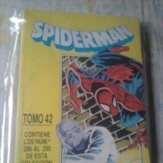 Cómics: SPIDERMAN RETAPADO NºS 286 287 288 289 Y 290. Lote 36447032