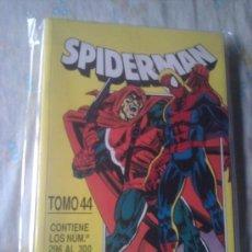 Cómics: SPIDERMAN RETAPADO Nº 296 297 298 299 Y 300. Lote 36447197