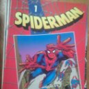 Cómics: SPIDERMAN COLECCIONABLE Nº1. Lote 36503552
