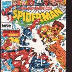 Cómics: SPIDERMAN Nº 271 , 1ª EDICIÓN FORUM. Lote 179529180