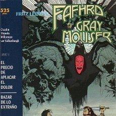 Cómics: COLECCIÓN PRESTIGIO VOL.1 Nº 32 - FORUM FAFHRD AND THE GREY MOUSER LIBRO 3 - MIKE MIGNOLA. Lote 36544078
