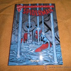 Cómics: SPIDERMAN BIBLIOTECA MARVEL Nº 6 FORUM. Lote 36837943