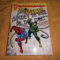 Cómics: SPIDERMAN BIBLIOTECA MARVEL Nº 10 FORUM. Lote 36837972