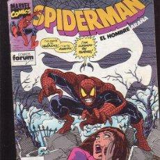 Cómics: SPIDERMAN Nº 245 , 1ª EDICIÓN FORUM . Lote 36555267