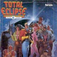 Cómics: TOTAL ECLIPSE [NUMEROS 1, 2, 3 Y 4]. Lote 36561459