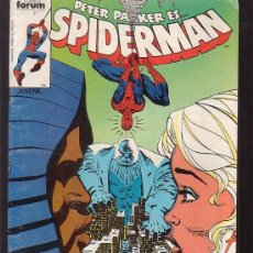 Cómics: SPIDERMAN Nº 56 , 1ª EDICIÓN FORUM. Lote 263127910