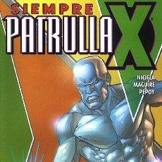 Cómics: SIEMPRE PATRULLA-X Nº6. Lote 36593745