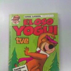Cómics: RETAPADO OSO YOGUI. NÚMEROS 6 A 10. COMICS FORUM 1987. Lote 36595392