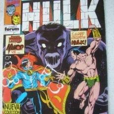 Cómics: HULK Y IRON MAN VOL.1 Nº 3 COMICS FORUM. Lote 36616518