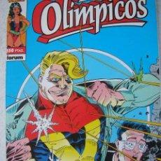 Cómics: LOS OLIMPICOS VOLUMEN UNICO EPIC COMICS FORUM. Lote 36616596