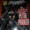 Cómics: SPIDERMAN V.2 Nº 15. Lote 36627229