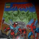Cómics: SPIDERMAN V.2 Nº 11. Lote 36627323