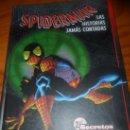 Cómics: SPIDERMAN LAS HISTORIAS JAMAS CONTADAS TOMO 2. Lote 36627678