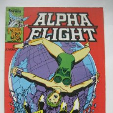 Cómics: ALPHA FLIGHT Nº 3. FORUM. Lote 36688156